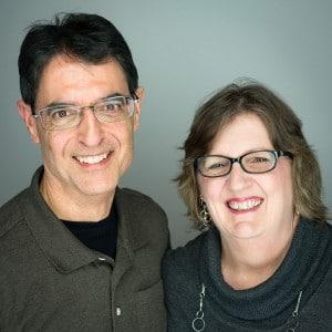 Gary & Judy Marsh