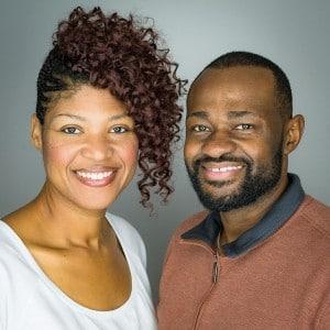 Derrick & Tawana Sanders