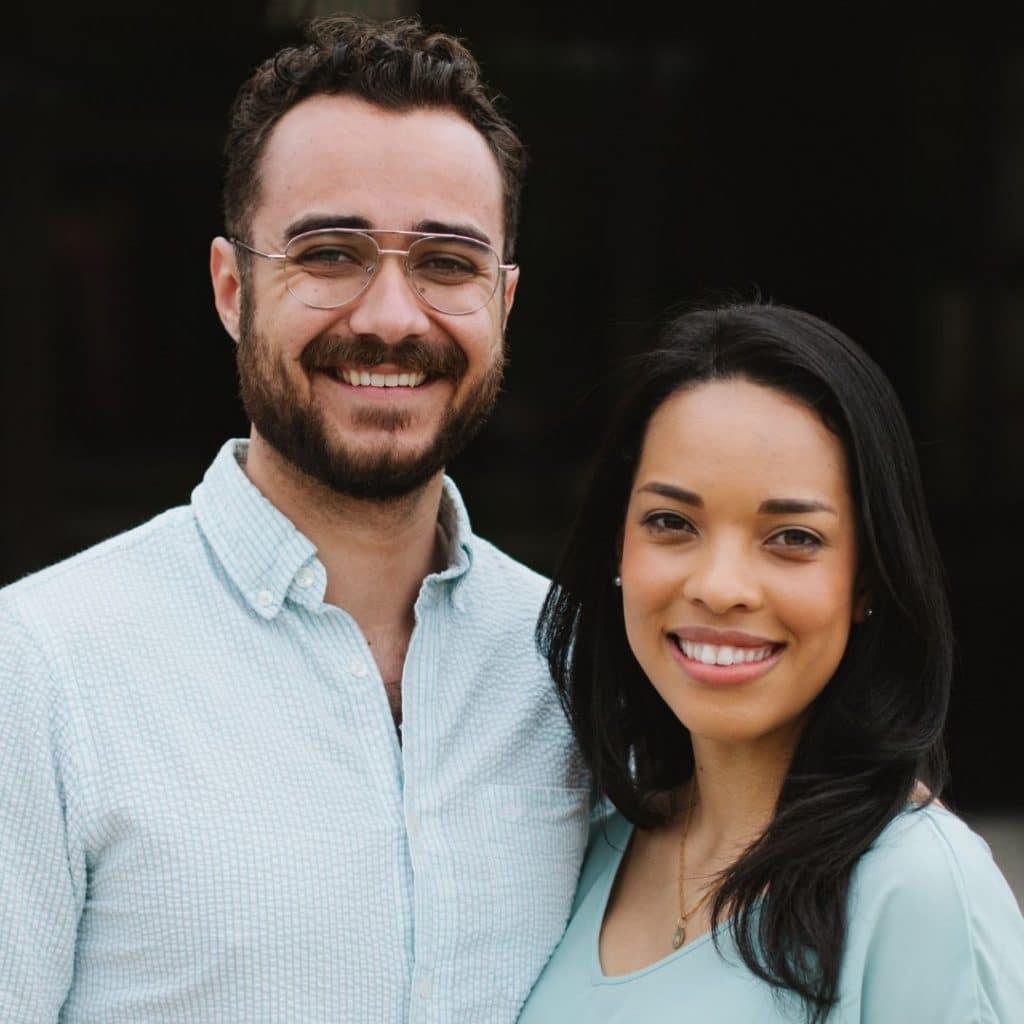 Michael & Micaela