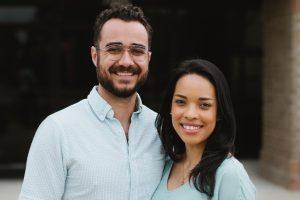 Michael & Micaela Whitlock