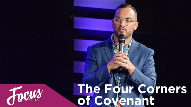 The Four Corners of Covenant